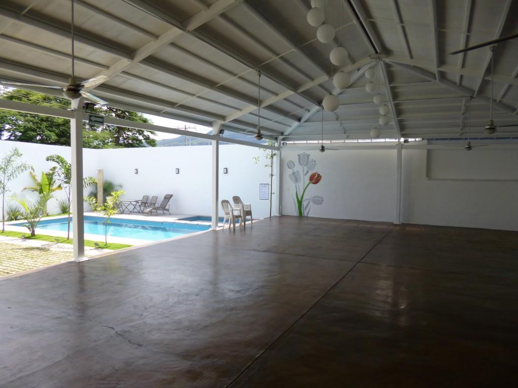 Instalaciones y servicios jardines sual for Alma de agua jardin de eventos